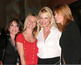 Roberta Leighton Photo - Kate Linder Sharon Case Roberta Leighton  Michelle StaffordSoap Ladies LuncheonColors ResturantBeverly Hills CANovember 11 2006