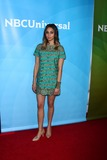 Meaghan Rath Photo - LOS ANGELES - JAN 7  Meaghan Rath attends the NBCUniversal 2013 TCA Winter Press Tour at Langham Huntington Hotel on January 7 2013 in Pasadena CA
