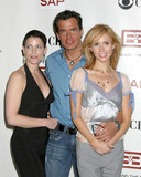 Antonio Sabato Jr Photo - Lesli Kay Antonio Sabato Jr and Ashley JonesBold and the Beautiful celebrates 5 year anniversary of SAP simicastCBS Television CityLos Angeles CAApril 25 2006