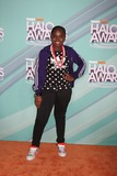 Cori Broadus Photo - LOS ANGELES - OCT 26  Cori Broadus arriving at the 2011 Nickelodeon TeenNick HALO Awards at Hollywood Palladium on October 26 2011 in Los Angeles CA