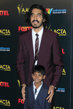 Dev Patel Photo - LOS ANGELES - JAN 6  Dev Patel Sunny Pawar at the 6th AACTA International Awards at 229 Images on January 6 2017 in Los Angeles CA
