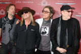 Robin Zander Photo - LAS VEGAS - APR 17  Robin Zander Tom Petersson Rick Nielsen Daxx Nielsen Cheap Trick at the John Varvatos 13th Annual Stuart House Benefit at the John Varvatos Store on April 17 2016 in West Hollywood CA