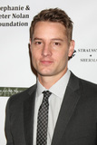 Justin Hartley Photo - LOS ANGELES - OCT 17  Justin Hartley at the  LAPD Eagle  Badge Foundation Gala at the Century Plaza Hotel on October 17 2015 in Century City CA