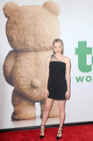 Amanda Seyfreid Photo - Photo by GWRstarmaxinccomSTAR MAX2015ALL RIGHTS RESERVEDTelephoneFax (212) 995-119662415Amanda Seyfreid at the premiere of Ted 2(NYC)