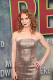 Alicia Witt Photo - Photo by gotpapstarmaxinccomSTAR MAX2017ALL RIGHTS RESERVEDTelephoneFax (212) 995-119651917Alicia Witt at the premiere of Showtimes Twin Peaks in Los Angeles CA