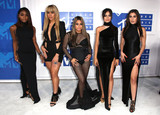 Ally Brooke Photo - Photo by REWestcomstarmaxinccomSTAR MAX2016ALL RIGHTS RESERVEDTelephoneFax (212) 995-119682816Normandi Kordei Dinah Jane Hansen Ally Brooke Camila Cabello and Lauren Jauregui of Fifth Harmony at The 2016 MTV Video Music Awards(Madison Square Garden NYC)