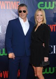 Andrea Anders Photo - Photo by KGC-11starmaxinccomSTAR MAX2014ALL RIGHTS RESERVEDTelephoneFax (212) 995-119671714Matt LeBlanc and Andrea Anders at the CBS CW and Showtime Television Critics Association (TCA) Summer Press Tour Party(West Hollywood CA)