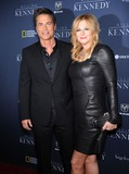 Sheryl Berkoff Photo - Photo by KGC-11starmaxinccom2013ALL RIGHTS RESERVEDTelephoneFax (212) 995-119611413Rob Lowe and Sheryl Berkoff at the premiere of Killing Kennedy(Los Angeles CA)