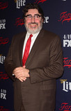 Alfred Molina Photo - Photo by Patricia SchleinstarmaxinccomSTAR MAX2017ALL RIGHTS RESERVEDTelephoneFax (212) 995-11964617Alfred Molina at The 2017 FX Network Upfronts in New York City