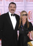 Jillie Mack Photo - Photo by Michael Germanastarmaxinccom200941909Tom Selleck and Jillie Mack at the TV Land Awards(Los Angeles CA)