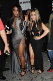 Fifth Harmony Photo - Photo by Demis MaryannakisstarmaxinccomSTAR MAX2016ALL RIGHTS RESERVEDTelephoneFax (212) 995-119682816Normani Hamilton and Ally Brooke of Fifth Harmony are seen in New York City