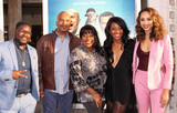 Tiffany Haddish Photo - Photo by REWestcomstarmaxinccomSTAR MAX2016ALL RIGHTS RESERVEDTelephoneFax (212) 995-119642716Lil Rel Howery David Alan Grier Loretta Devine Tiffany Haddish and Amber Stevens West at the premiere for Keanu(Los Angeles CA)