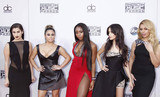 Fifth Harmony Photo - Photo by REWestcomstarmaxinccomSTAR MAX2015ALL RIGHTS RESERVEDTelephoneFax (212) 995-1196112215Fifth Harmony at The 2015 American Music Awards(Los Angeles CA)