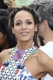 Angry Bird Photo - Photo by Michael GermanastarmaxinccomSTAR MAX2016ALL RIGHTS RESERVEDTelephoneFax (212) 995-11965716Dania Ramirez at the premiere of Angry Birds(Los Angeles CA)