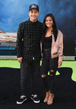 Austin Mahone Photo - Photo by KGC-11starmaxinccomSTAR MAX2016ALL RIGHTS RESERVEDTelephoneFax (212) 995-119671016Austin Mahone and Katya Henry at the premiere of Ghostbusters(Los Angeles CA)