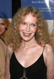 Mia Farrow Photo - Photo by Peter KramerSTAR MAX Inc - copyright 20038503Mia Farrow at the premiere of Le Divorce(NYC)