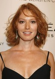 Alicia Witt Photo - Photo by REWestcomstarmaxinccom200711507Alicia Witt at a Golden Globes Party hosted by The Weinstein Company(Beverly Hills CA)