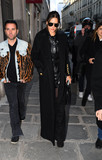 Alessandra Ambrosio Photo - Photo by KGC-102195starmaxinccomSTAR MAX2016ALL RIGHTS RESERVEDTelephoneFax (212) 995-1196112916Alessandra Ambrosio is seen in Paris France