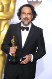 Alejandro Gonzalez Inarritu Photo - Photo by GLXstarmaxinccomSTAR MAXCopyright 2016ALL RIGHTS RESERVEDTelephoneFax (212) 995-119622816Alejandro Gonzalez Inarritu at the 88th Annual Academy Awards (Oscars)(Hollywood CA USA)