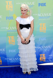 Aria Crescendo Photo - UNIVERSAL CITY CA - AUGUST 7 Singer Aria Crescendo attends FOXs Teen Choice Awards 2011 on August 7 2011  in Universal City California  (Albert L OrtegaImageCollectcom)