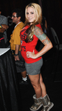 Teagan Presley Photo 3