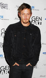 Norman Reedus Photo - Norman Reedus at the Gen Art Resurrection Benefit in aid of Gen Art a group supporting emerging talent in fashion film music and art which was recently declared bankrupt New York NY 11410