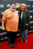 April Margera Photo - Phil and April Margera at the Tony Hawk Shred Presents Stand Up for Skateparks benefit in Beverly Hills CA 101710