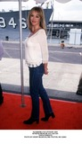 Tanya Roberts Photo - fox Upfront 2001 Intrepid Museum NYC 051701 Tanya Roberts Photo by Henry McgeeGlobe Photos Inc