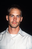 Paul Walker Photo - Paul Walker at the Regency Hotel NYC 100201 Photo by Henry McgeeGlobe Photos Inc