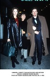 Roger Wilson Photo -  Christy Turlington with Her Mother and Ex Husband Roger Wilson Photo by Henry McgeeGlobe Photos Inc