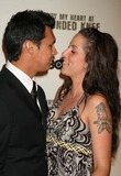 Adam Beach Photo - Adam_Beach_wife5454JPGNYC  052307Adam Beach and wife Tara premiere of his new movie BURY MY HEART AT WOUNDED KNEE at the American Museum of Natural HistoryDigital Photo by Adam Nemser-PHOTOlinknet