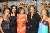 CHEETAHS GIRLS Photo - NYC  080503Raven Lynn Whitfield and 3LW at the premiere of the new Disney Channel Original Movie THE CHEETAH GIRLS at LaGuardia High SchoolDigital Photo by Adam NemserPHOTOlink