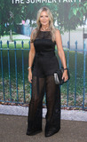 Amanda Wakeley Photo - July 2 2015 - Amanda Wakeley attending The Serpentine Gallery Summer Party in Kensington Gardens London UK