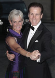 Anton Du Beke Photo - Sep 16 2014 - London England UK - Dot Com Childrens Foundation Strictly Ballroom Charity Dinner The Mansion House LondonPhoto Shows Judy Murray and Anton Du Beke