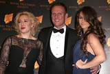 Antony Cotton Photo - Mar 18 2014 - London England UK - RTS Programme Awards Grosvenor House in LondonPictured Katy Cavanagh Antony Cotton and Brooke Vincent