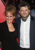 Andy Serkis Photo - March 22 2016 - Andy Serkis and Lorraine Ashbourne attending The European Premiere of Batman V Superman Dawn Of Justice at Odeon Leicester Square in London UK