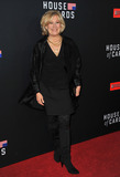 Jayne Atkinson Photo - February 13 2014 LAJayne Atkinson arriving at the House Of Cards Season 2 special screening at Directors Guild Of America on February 13 2014 in Los Angeles California