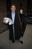 Al Franken Photo - Franken appearing at the Late Show with David Letterman at the Ed sullivan Theatre in midtown Manhattan
