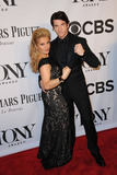 Andy Karl Photo - June 8 2014 New York CityOrfeh and Andy Karl attending the 68th Annual Tony Awards at Radio City Music Hall on June 8 2014 in New York City