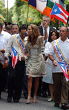 Jennifer Lopez Photo - Marc Anthony Jennifer Lopez and Mayor Mike Bloomberg led the Puerto Rican Day Parade ndown Fifth Avenue in Manhattan