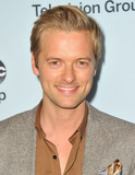 Adam Campbell Photo - January 17 2014 LAAdam Campbell arriving at the ABCDisney TCA Winter Press Tour party at The Langham Huntington Hotel and Spa on January 17 2014 in Pasadena California