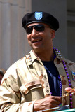 Ray Nagin Photo - Mayor Ray Nagin makes an appearance at the Rex Parade in New Orleans