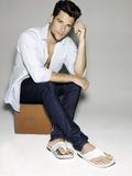 Arthur Sales Photo - Model Arthur Sales promotes Xti shoes  in Madrid Spain