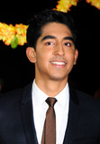 Dev Patel Photo - Dev Patel at the World premiere of The Best Exotic Marigold Hotel held at the Curzon Mayfair on Fenruary 7 2012 in London