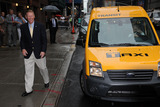 Alan Mulally Photo - Alan Mulally tapes the Late Show with David Letterman on August 3 2011 in New York City