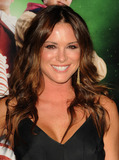 Danneel Harris Photo - Actress Danneel Harris arriving at the premiere of  A Very Harold  Kumar 3D Christmas at Graumans Chinese Theatre on November 2 2011 in Hollywood California