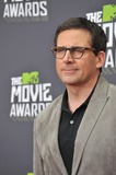 Steve Carell Photo - Steve Carell at the 2013 MTV Movie Awards at Sony Studios Culver CityApril 14 2013  Los Angeles CAPicture Paul Smith  Featureflash