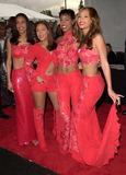 Train Photo - 04MAR2000 RB group DESTINYS CHILD at the 14th Annual Soul Train Music Awards in Los Angeles Paul Smith  Featureflash
