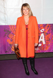 Albert Hall Photo - Fay Ripley arriving for the press night of Cirque Du Soleils Kooza at The Royal Albert Hall London 08012013  Picture by Alexandra Glen  Featureflash