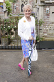 Angela Rippon Photo - Angela Rippon arriving for the 2015 RHS Chelsea Flower Show Press Day London 18052015 Picture by Dave Norton  Featureflash
